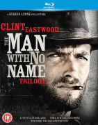 The Man with no Name Trilogy: A Fistful of Dollars / For a Few Dollars More / The Good, the Bad and the Ugly (Remastered)