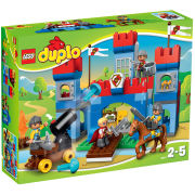 LEGO DUPLO: Town Big Royal Castle (10577)