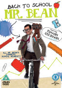 Mr. Bean: Back to School