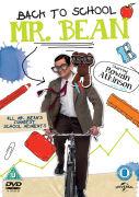 Mr. Bean: Back to School