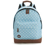 Mi-Pac All Stars Backpack - Aqua