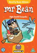 Mr. Bean - The Animated Series: Volume 5 - 20th Anniversary Edition