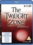 The Twilight Zone - Seizoen 2