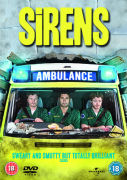 Sirens - Series 1