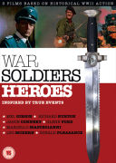 War, Soldiers, Heroes Box Set