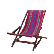 Pangean Gliders Cayenne Deck Chair