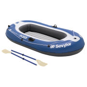 Sevylor KK55 Caravelle Inflatable Boat Kit