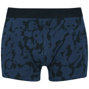 Jack & Jones Men's Originals Abdi Boxers - Dress Blue