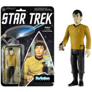 ReAction Star Trek Sulu 3 3/4 Inch Action Figure