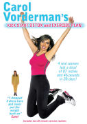 Carol Vordermans Kick Start Detox And Exercise Plan