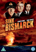 Sink the Bismarck - Studio Classics