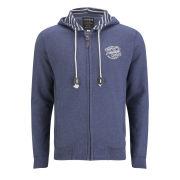 Jack & Jones Vintage Men's Cliff Sweatshirt - Blue