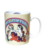 Hasbro My Little Pony Porcelain Mug