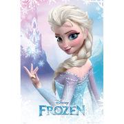 Frozen Elsa - Maxi Poster - 61 x 91.5cm