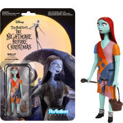 "ReAction The Nightmare Before Christmas - Sally - 3 3/4"""" Action Figure"