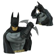 DC Comics Arkham Asylum Batman Previews Bust Bank
