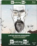 Breaking Bad: Season 1 - Zavvi Exclusive Limited Edition Steelbook (Includes UltraViolet Copy)