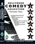 Hollywood Comedy Collection Volume 2