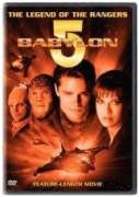 Babylon 5 - The Legend Of The Ranger