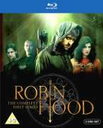 Robin Hood - Complete Series 1