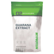 Guarana Extract 22% Caffeine