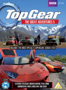 Top Gear: Great Adventures 5