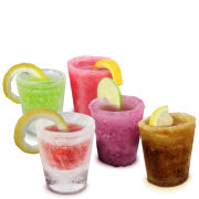 Ice Shot Glasses (12 Pack)
