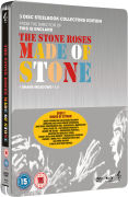 Stone Roses: Made of Stone - Edición Steelbook (Incluye DVD)