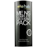 Rehab Complete Grooming Pack (One Product Free)
