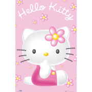 Hello Kitty Pink - Maxi Poster - 61 x 91.5cm