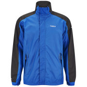 Regatta Men's Portman Waterproof ISOLITE Lightweight Jacket - Oxford Blue/Ash