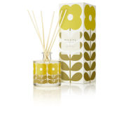Orla Kiely Primrose and Bergamot Diffuser (100ml)