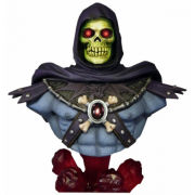 Tweeterhead Masters of the Universe Skeletor Collectible Bust