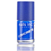 nails inc. Stonehenge Concrete