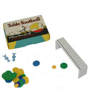 Table Football - Retro Board Game