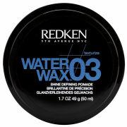 Redken Styling - Water Wax (50ml)