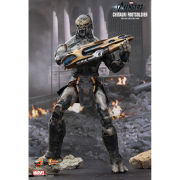 Hot Toys Chitauri Footsoldier 12 Inch Figure