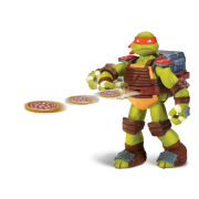 Teenage Mutant Ninja Turtles Flingerz - Michelangelo