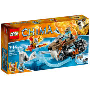 LEGO Chima: Strainor's Saber Cycle (70220)