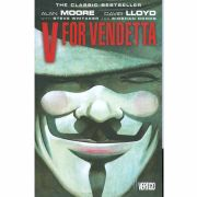 V For Vendetta New Edition Paperback