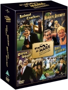 The Marx Brothers Collection [Box Set]