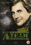 The A-Team - Complete Season Two