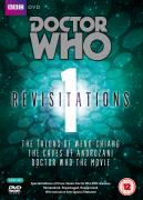 Doctor Who Revisitation Box: Volume 1