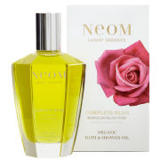 Neom Luxury Organic Bath Oil - Complete Bliss (100ml)