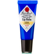 Jack Black Intense Therapy Lip Balm SPF25 Lemon (7g)
