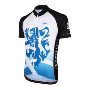 PBK Scotland Flag Cycling Jersey