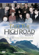 Take the High Road - Volume 6: Episodes 31-36