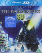 Polar Express 3D (Includes UltraViolet Copy)