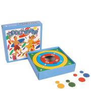 Retro Tiddlywinks - Retro Board Game
