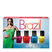 OPI Brazil Mini Pack - Beach Sandies Mini Pack